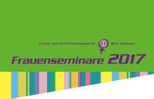 Frauenpolitische Seminare 2017