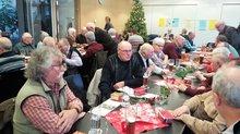 Jahresabschluss 2016 der Seniorinnen und Senioren