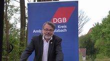 Der Tag der Arbeit 2017 in Sulzbach-Rosenberg