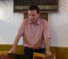 Dr. Patrick Schreiner