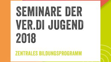 Jugendbildungsprogramm 2018