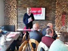 Seniorenversammlung in Altenstadt zur Bundestagswahl