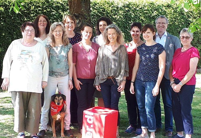 ver.di wählt Bezirksfrauenrat im Bezirk Oberpfalz neu