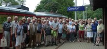 SeniorInnen in Thüringen