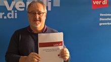 Udo Hartl informierte beim Ortsverein Nabburg im Hotel Wilder Mann in Pfreimd zur neuen Datenschutzgrundverordnung (DSGVO),
