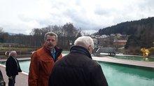 ver.di-Fachtagung der Bäderbeschäftigten Oberpfalz und Niederbayern