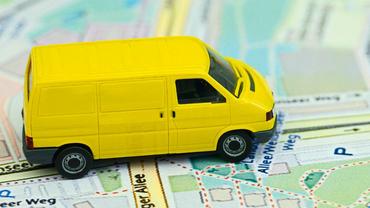 bewegen (07/2019): Magazin des Fachbereich Postdienste, Speditionen und Logistik