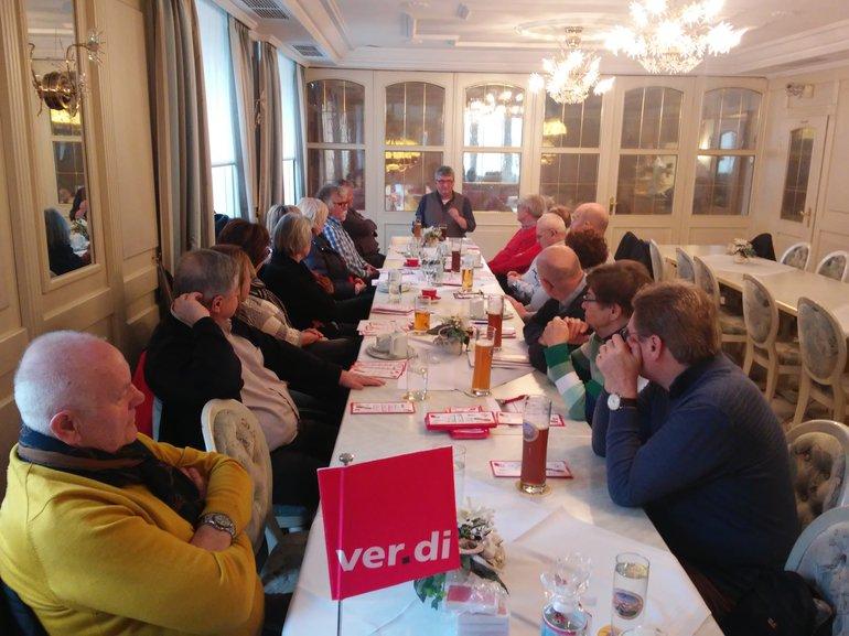 Kommune in kommender Wahlperiode stark gefordert
