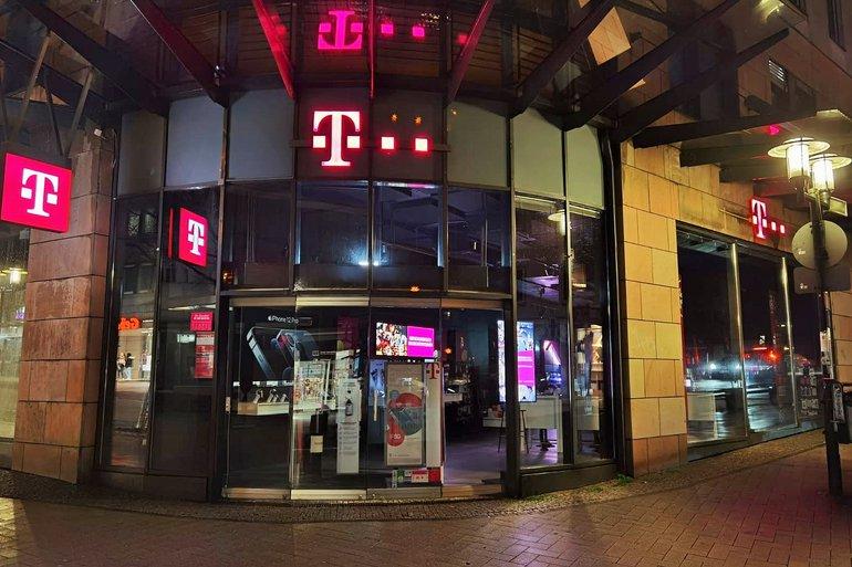 Telekom-Shop