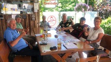Bundestagswahl im Blick
